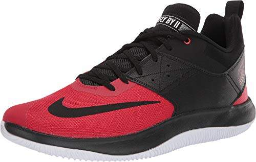Buy Nike Men's Fly.by Low II Black-Red