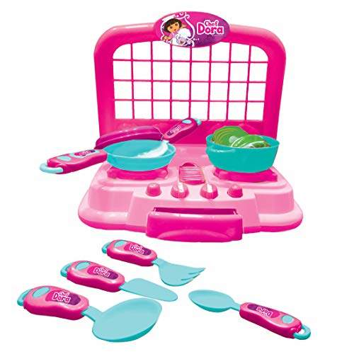Buy Dora Kitchen Set Features Price Reviews Online In India Justdial