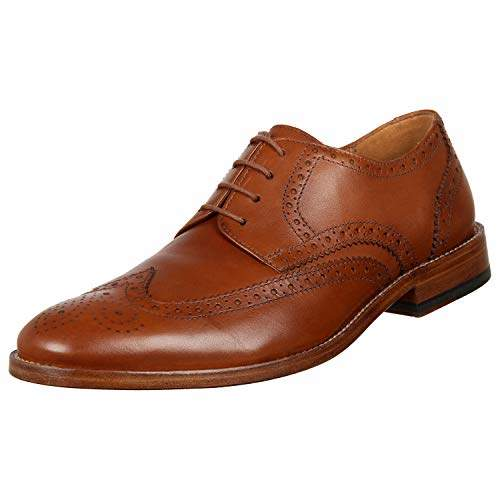 talento Roble salto  Buy Clarks James Wing, Features, Price, Reviews Online in India - Justdial