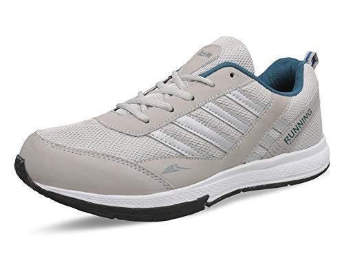 Running Shoes SRF0095 Grey Silver