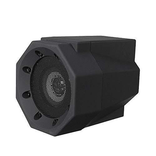 KKY Black/White Boom Box Touch Resonance Speaker Smart Phone Wireless  Connection