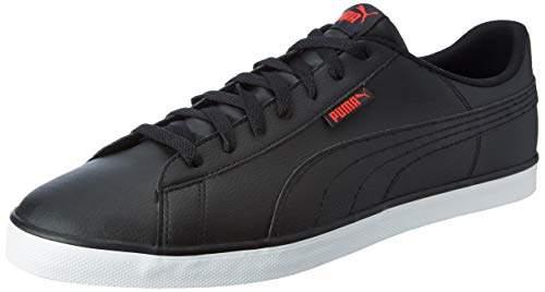 Urban Plus SL Black Sneakers-9