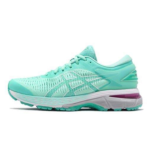 Aproximación Insatisfactorio Saludar  Buy ASICS Women's Gel-Kayano 25 ICY Morning/Sea Glass Running Shoes-5 UK/ India (38 EU) (7 US) (1012A026.402), Features, Price, Reviews Online in  India - Justdial