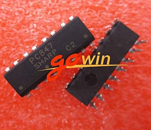 SHARP PC847 PC847 BRAND NEW