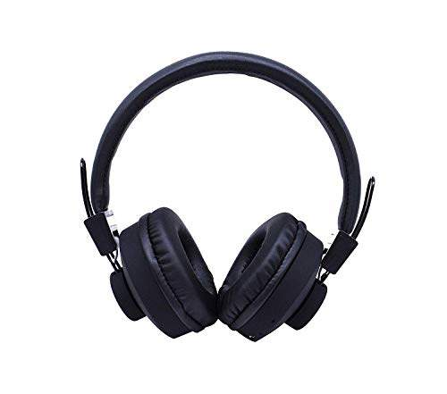 Buy Ubon Bt 5670 Wireless Bluetooth Headset With Mic Black Features Price Reviews Online In India Justdial