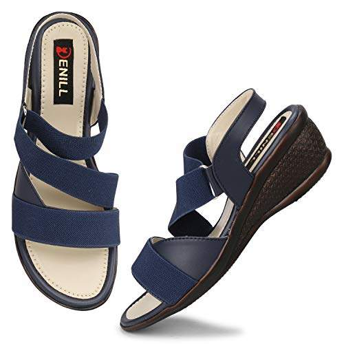 Stylish Wedges Sandals for Women's and