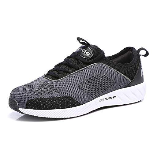 Sports Running Shoes Grey