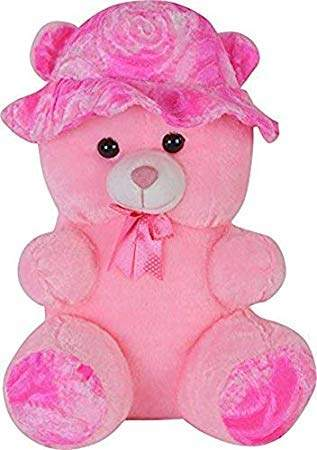 Buy Emutz Very Soft Lovable Huggable Teddy Bear For Girlfriend Birthday Gift Boy Girl Pink Small Features Price Reviews Online In India Justdial