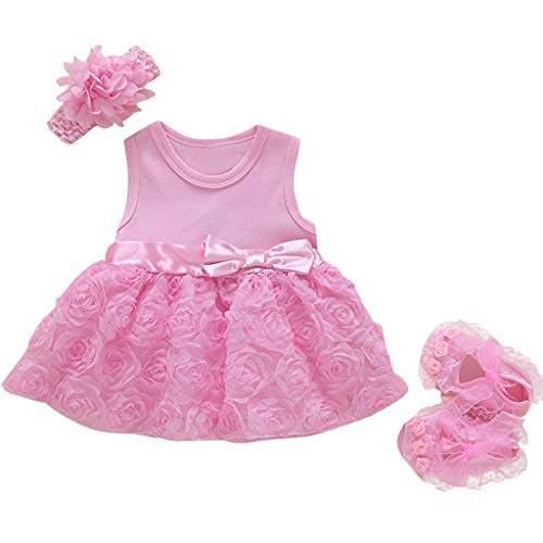 Buy Ywoow Baby Girl's Sleeveless