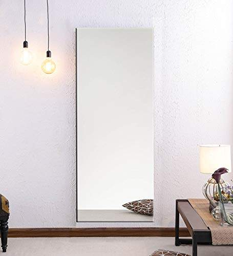 Buy Elegant Arts Frames Full Length Beveled Wall Mirror Features Price Reviews Online In India Justdial