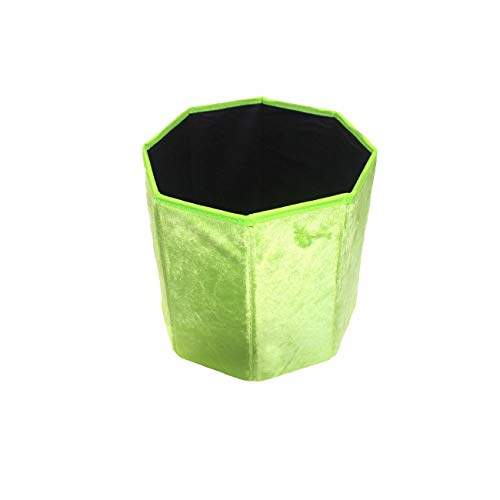 Buy Berry Top Quality 3d Fruit Folding Storage Ottoman Cube Foot Stool Seat Footrest Foldable Storage Box Pack Of 1 Features Price Reviews Online In India Justdial