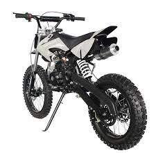 Discover bike