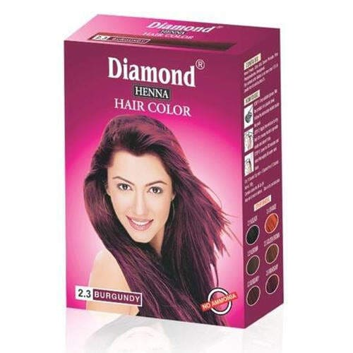 Burgundy Henna Hair Color At Best Price Burgundy Henna Hair Color By Omega International In Udaipur Rajasthan Justdial
