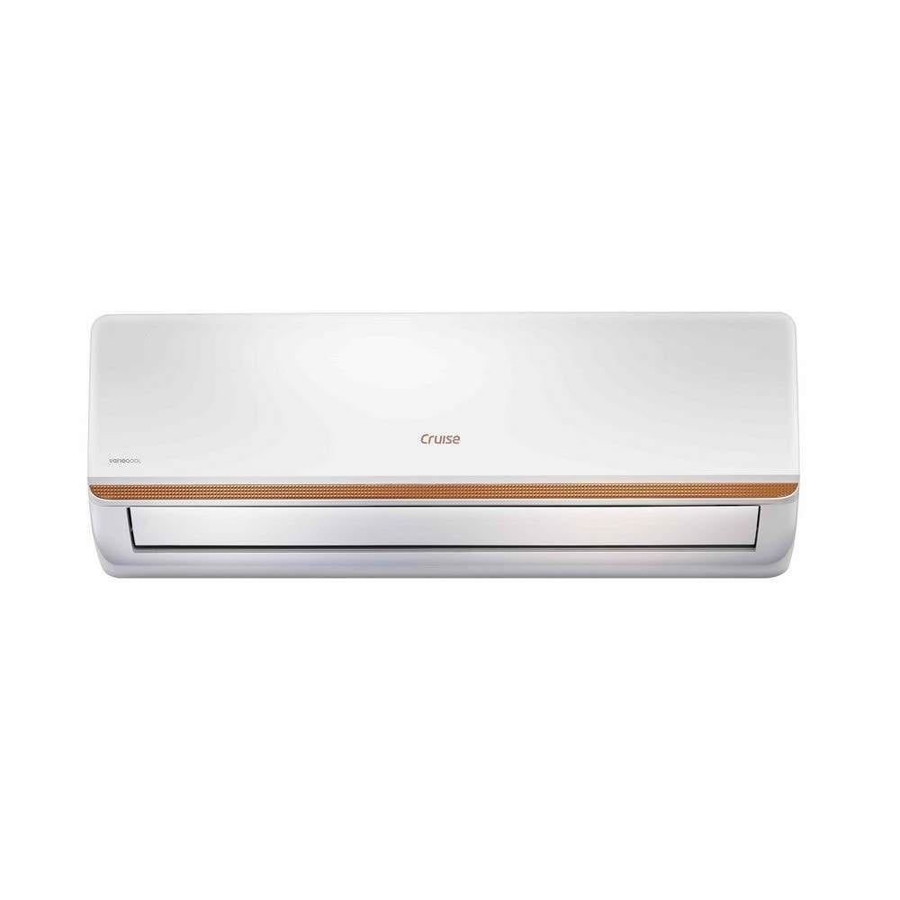 Buy Cruise 1.2 Ton 3 Star Inverter Split AC (Copper, CWCVAE-VQ1G153,  White), Features, Price, Reviews Online in India - Justdial