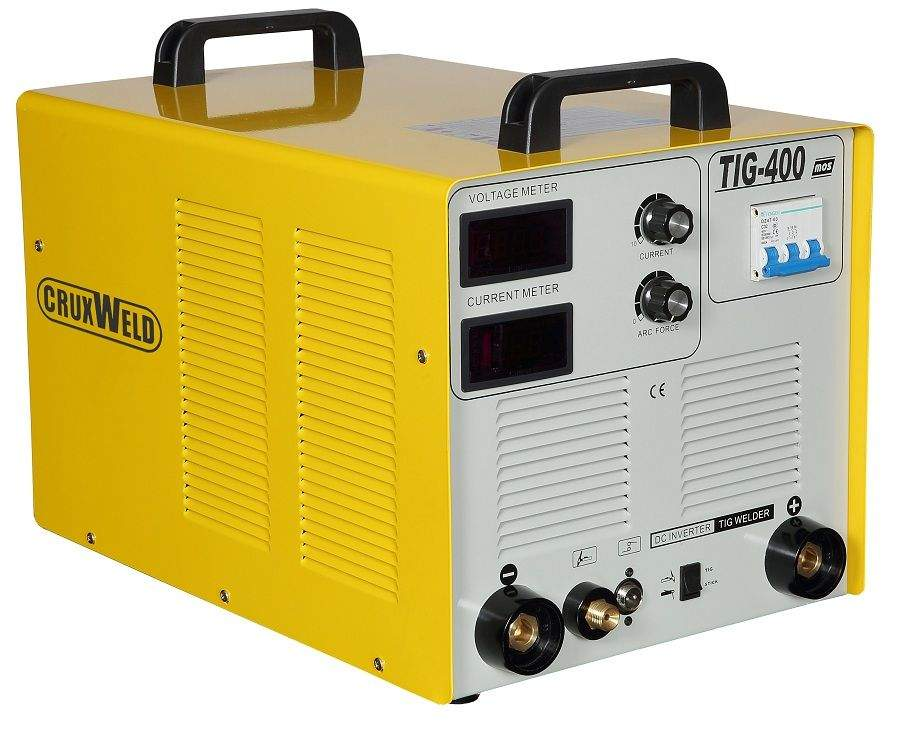 Buy Cruxweld Ctw Tig400i Tig Welding Machine 26 Kg Features Price Reviews Online In India Justdial