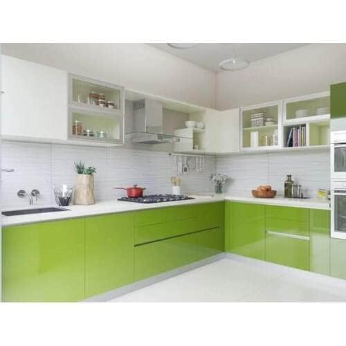 Decorative Modular Kitchen Cabinet At Best Price Decorative Modular Kitchen Cabinet By Nectar Modular Kitchen And Furniture In Pune Justdial