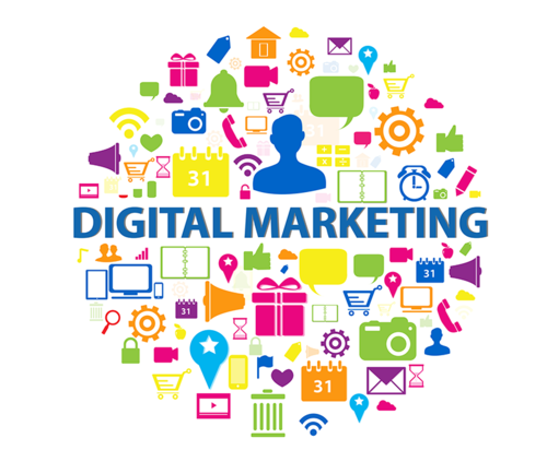 Digital Marketing Software at Best Price - Digital Marketing ...