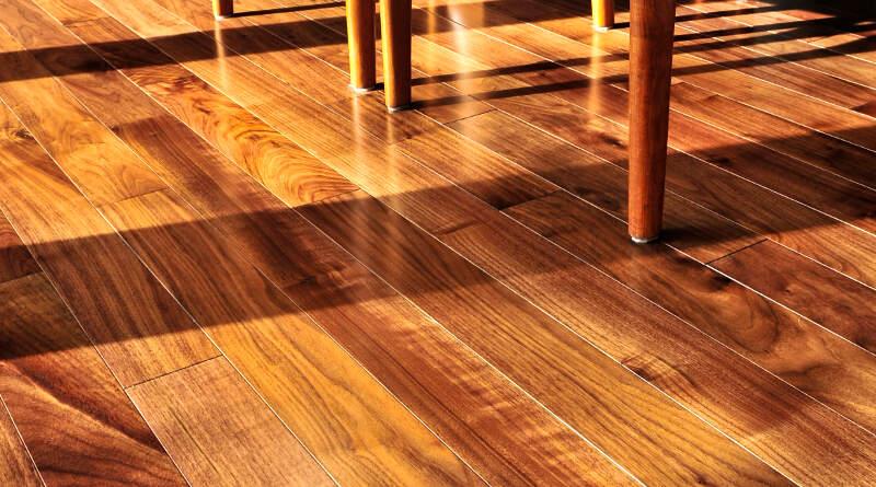 timber decking singapore