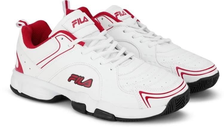 Buy Fila Alfred Tennis Shoe For Men