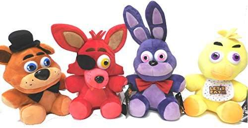 Koala Stuffed Animals Mini, Buy Five Nights At Freddy S Plush Toy 4pc Set 10 Stuff Animal Plush Toy Features Price Reviews Online In India Justdial