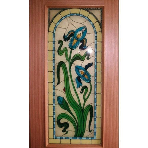 Frosted Window Glass At Best Price Frosted Window Glass By Om Ganesh Musical In Mumbai Justdial