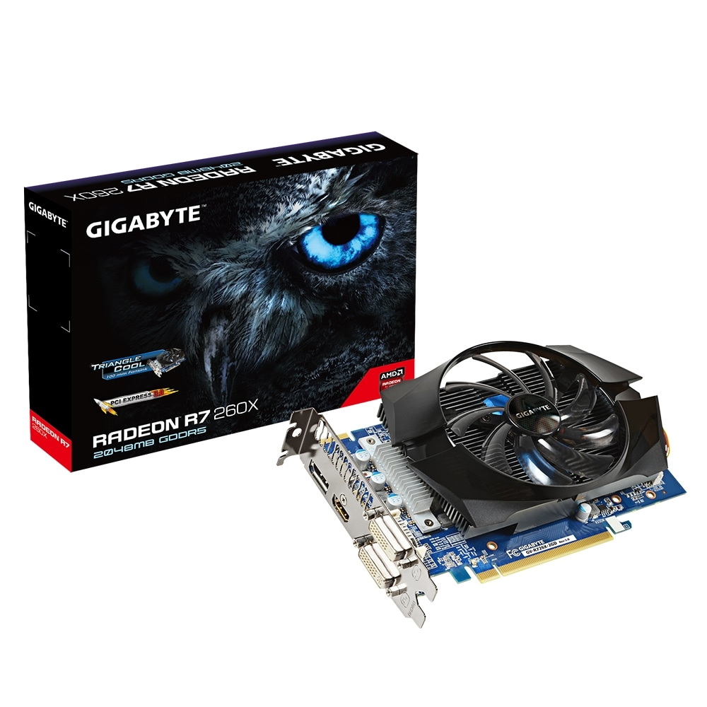 Buy Gigabyte Amd Radeon R7 200 Graphic Card Gv R726x 2gd Features Price Reviews Online In India Justdial