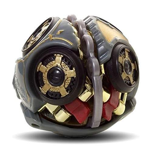 Hot Wheels Ballistiks Full Force Invader