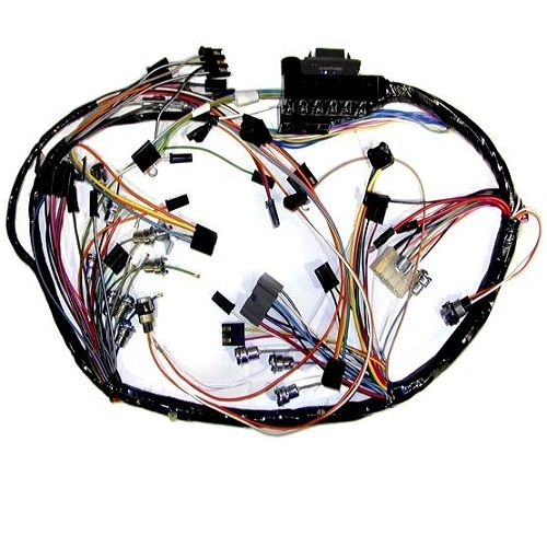 Instrument Board Wiring Harness At Best Price Instrument Board Wiring Harness By Sri Abirami Cables Industries In Hosur Justdial