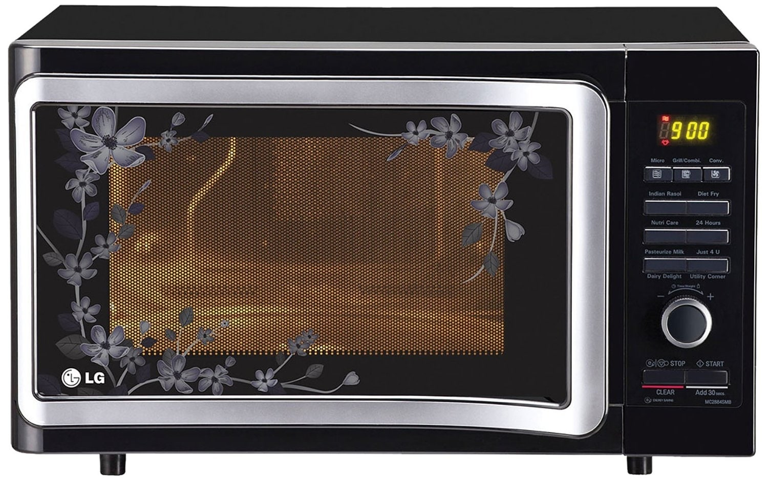 Lg 28 Litres Convection Microwave
