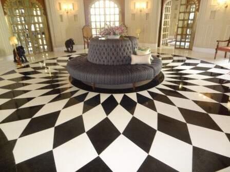 Marble Flooring at Best Price - Marble Flooring by Floors And Walls in  Guntur - Justdial