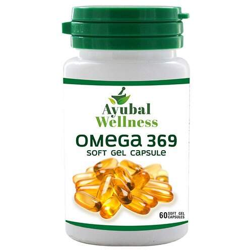 Omega 3 6 9 At Best Price Omega 3 6 9 By Lasons India Pvt Ltd In