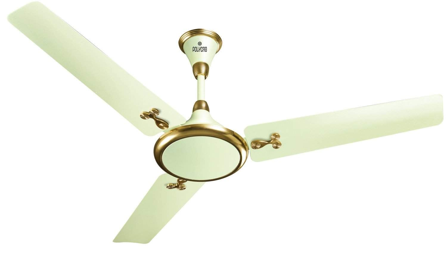 Image of: Buy Polycab India Glory 1200mm Ceiling Fan Pearl Ivory Features Price Reviews Online In India Justdial