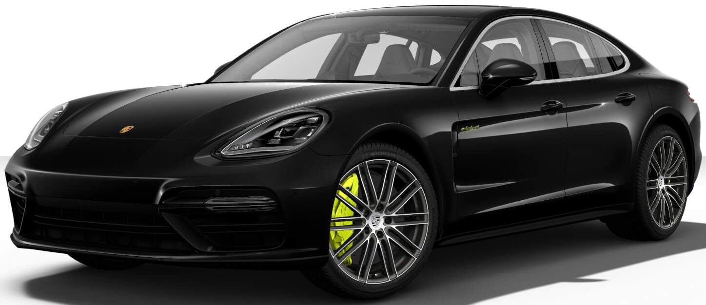 Buy Porsche Panamera Turbo S E Hybrid Petrol Jet Black Metallic Features Price Reviews Online In India Justdial