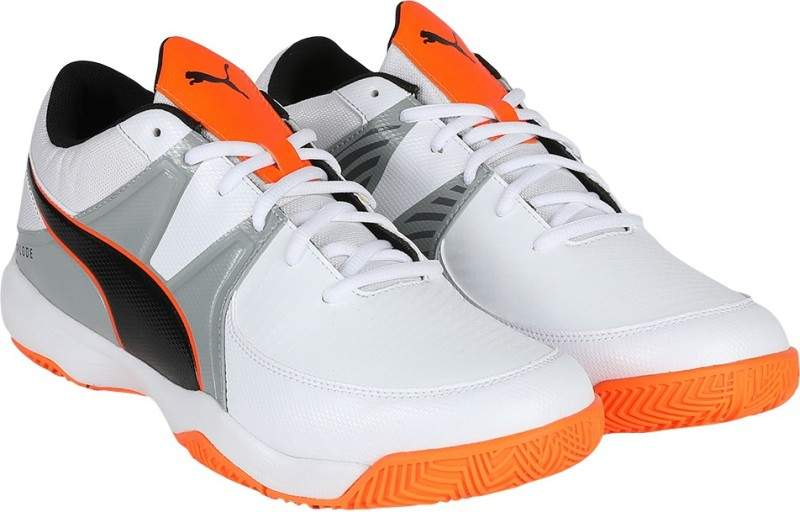 Badminton Shoes (Size - 10, White