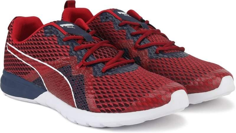 Puma Men's Vigor X IDP Running Shoes
