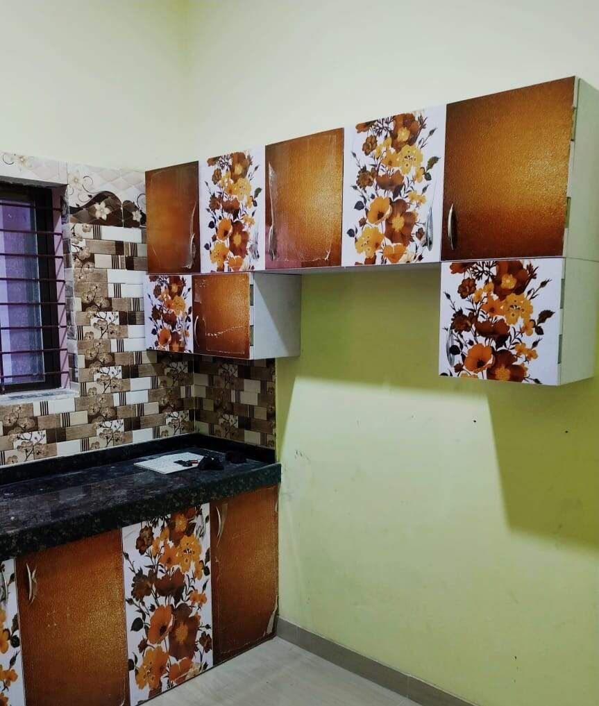 Pvc Modular Kitchen At Best Price Pvc Modular Kitchen By Anand Pvc Furniture In Mumbai Justdial