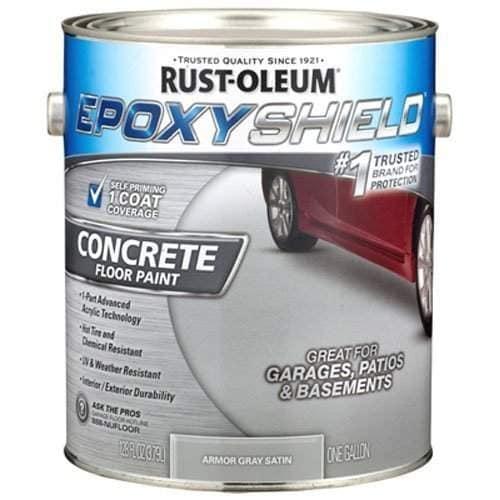 Rust Oleum 225359 Epoxy Shield