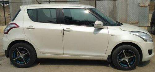 Second Hand Car Maruti Swift At Best Price Second Hand Car Maruti Swift By Auto Bazar In Mumbai Justdial