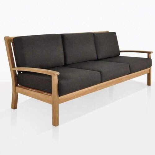 Teak Wood Sofa Set At Best Price Teak Wood Sofa Set By Shubham Furniture In Virudhunagar Justdial