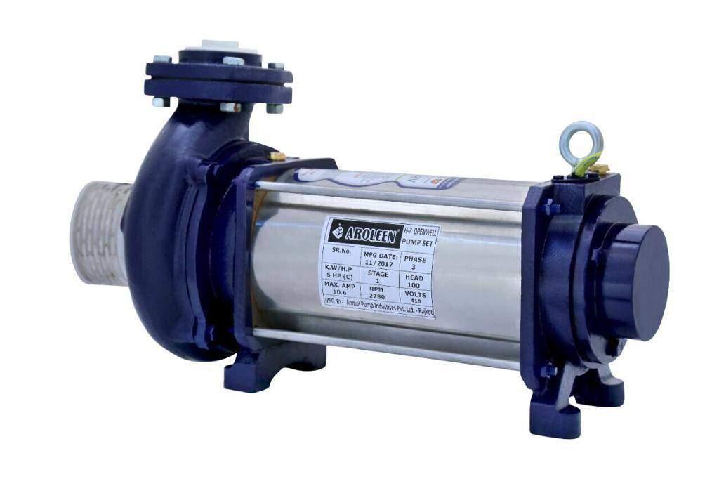 Anmol Pump