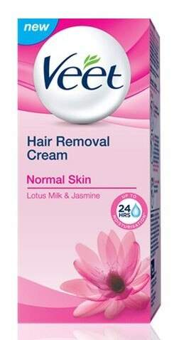 Buy Veet Hair Removal Cream For Normal Skin With Lotus Milk Jasmine 100 Gm Features Price Reviews Online In India Justdial