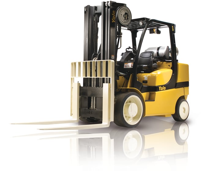 Yale Gas Forklift At Best Price Yale Gas Forklift By Alphatech Engineering Solutions Pvt Ltd In Ernakulam Justdial