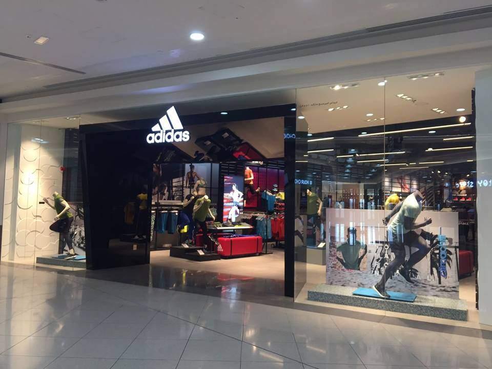 adidas originals deira city center