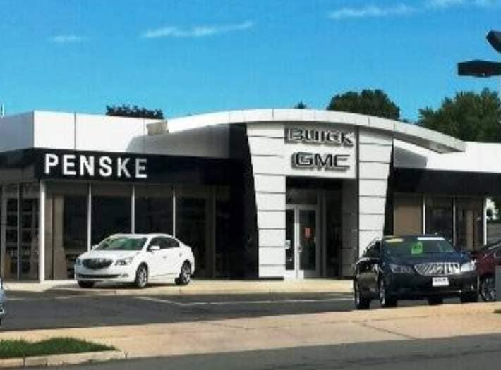 Penske Reading Pa >> Geoff Penske Buick Gmc Near Pa Reading Best Auto Dealers